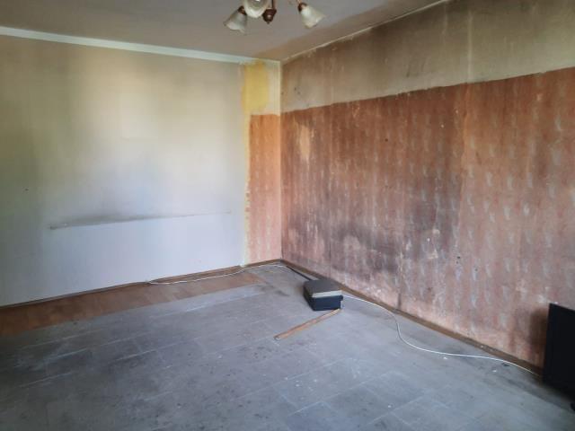 Mieszkanie dwupokojowe na sprzedaż Bytom, Szombierki, Mazurska  39m2 Foto 1