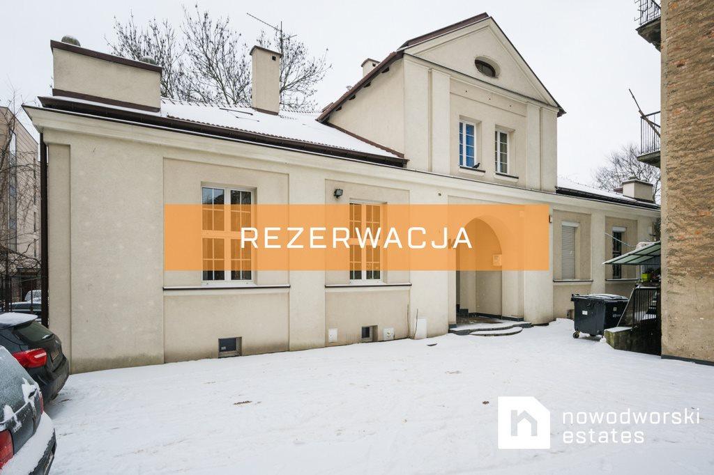 Mieszkanie trzypokojowe na sprzedaż Kraków, Krowodrza, Józefa Friedleina  98m2 Foto 2