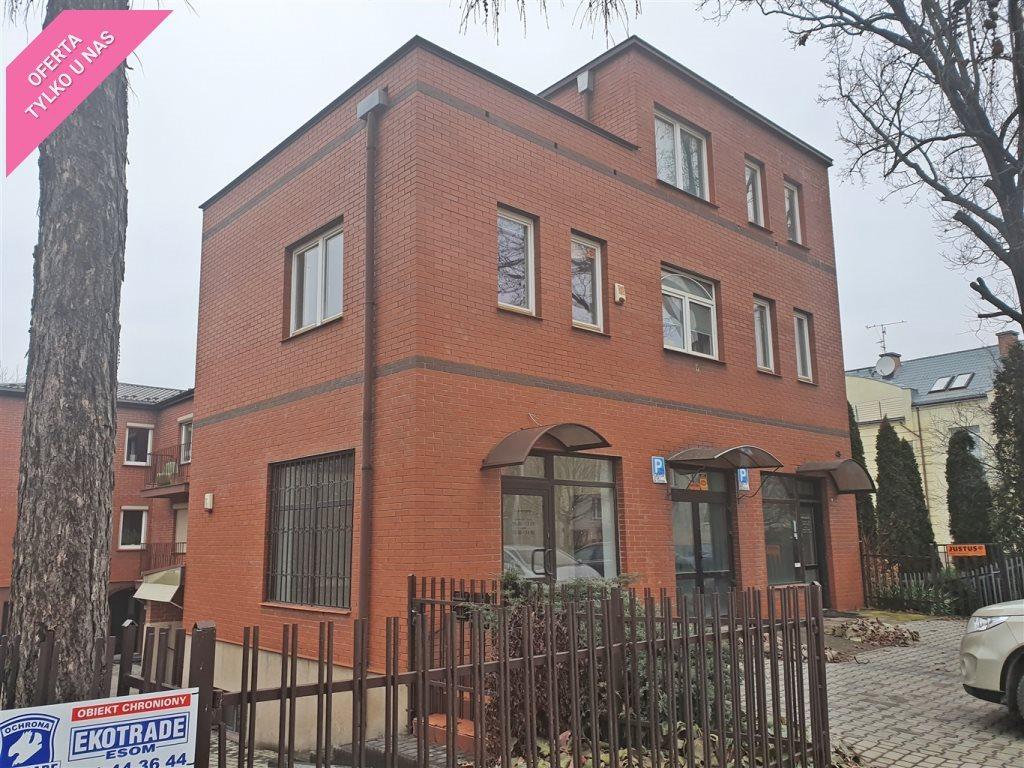 Lokal użytkowy na sprzedaż Kielce, Uroczysko  278m2 Foto 1