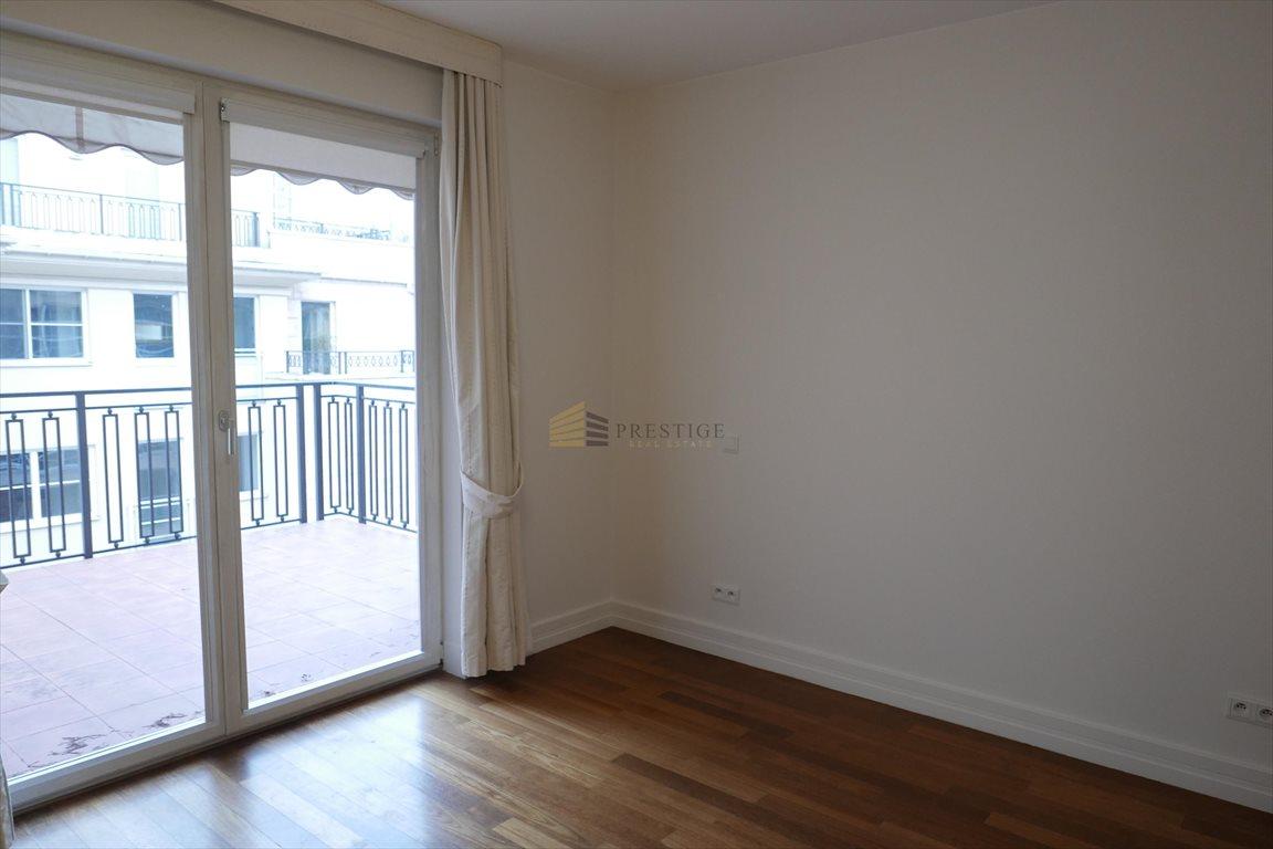 Mieszkanie na sprzedaż Warszawa, Mokotów, Górny Mokotów, Zbyszka Cybulskiego  161m2 Foto 5