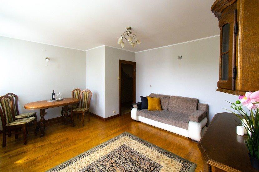 Mieszkanie trzypokojowe na sprzedaż Warszawa, Wawer Marysin Wawerski  56m2 Foto 5