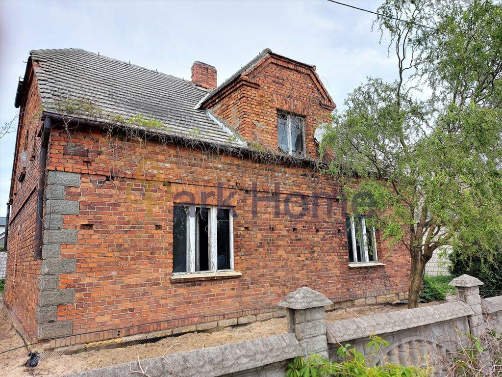 Dom na sprzedaż Śmigiel, Iwaszkiewicza  180m2 Foto 1