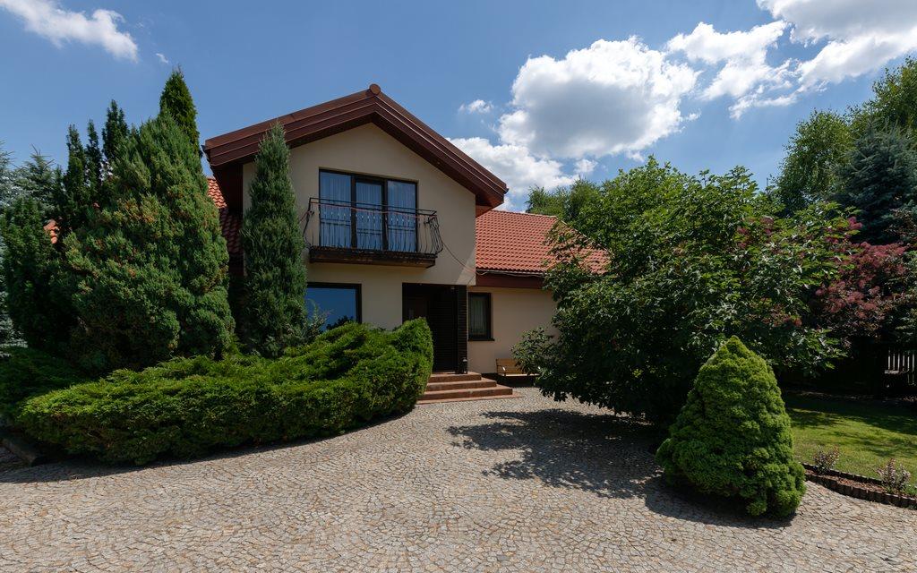 Dom na sprzedaż Góraszka, Adama Mickiewicza  225m2 Foto 1