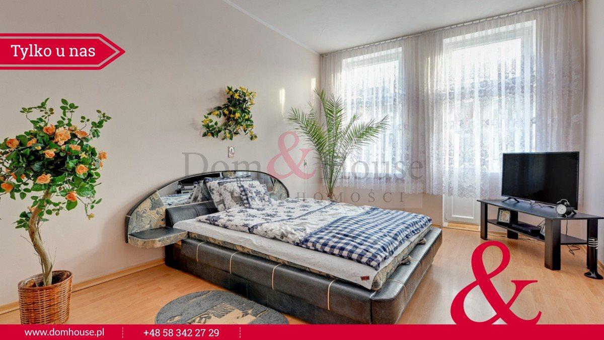 Mieszkanie trzypokojowe na sprzedaż Gdańsk, Śródmieście, Mariana Seredyńskiego  65m2 Foto 7