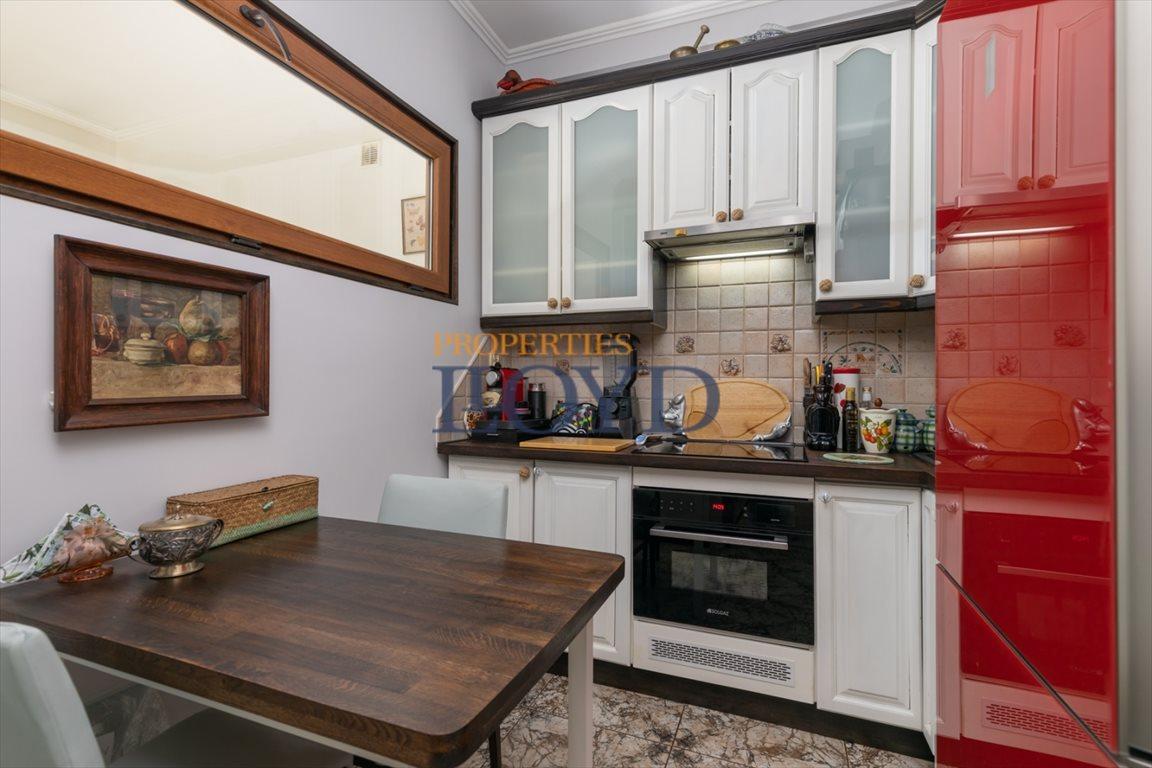 Mieszkanie dwupokojowe na sprzedaż Warszawa, Śródmieście, Polna  42m2 Foto 5