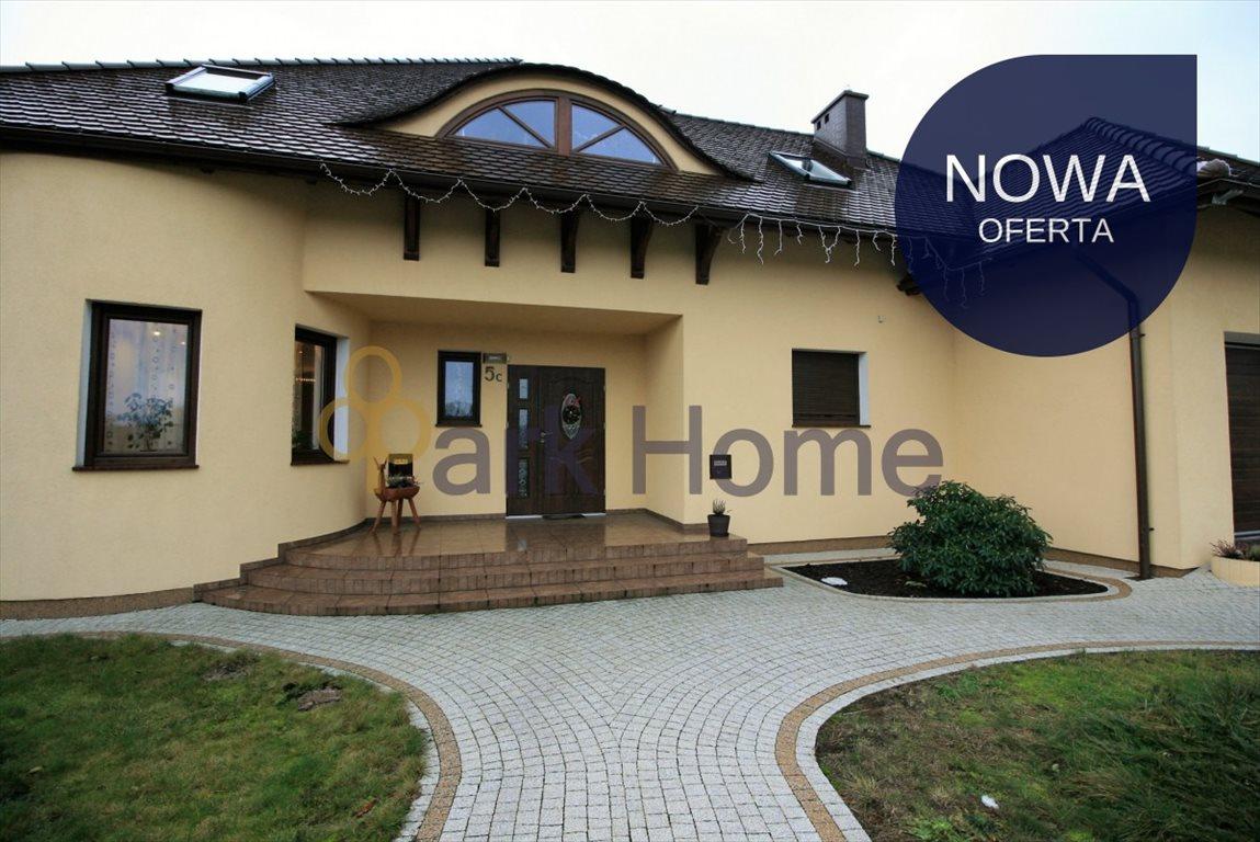 Dom na sprzedaż Nowa Sól  239m2 Foto 1