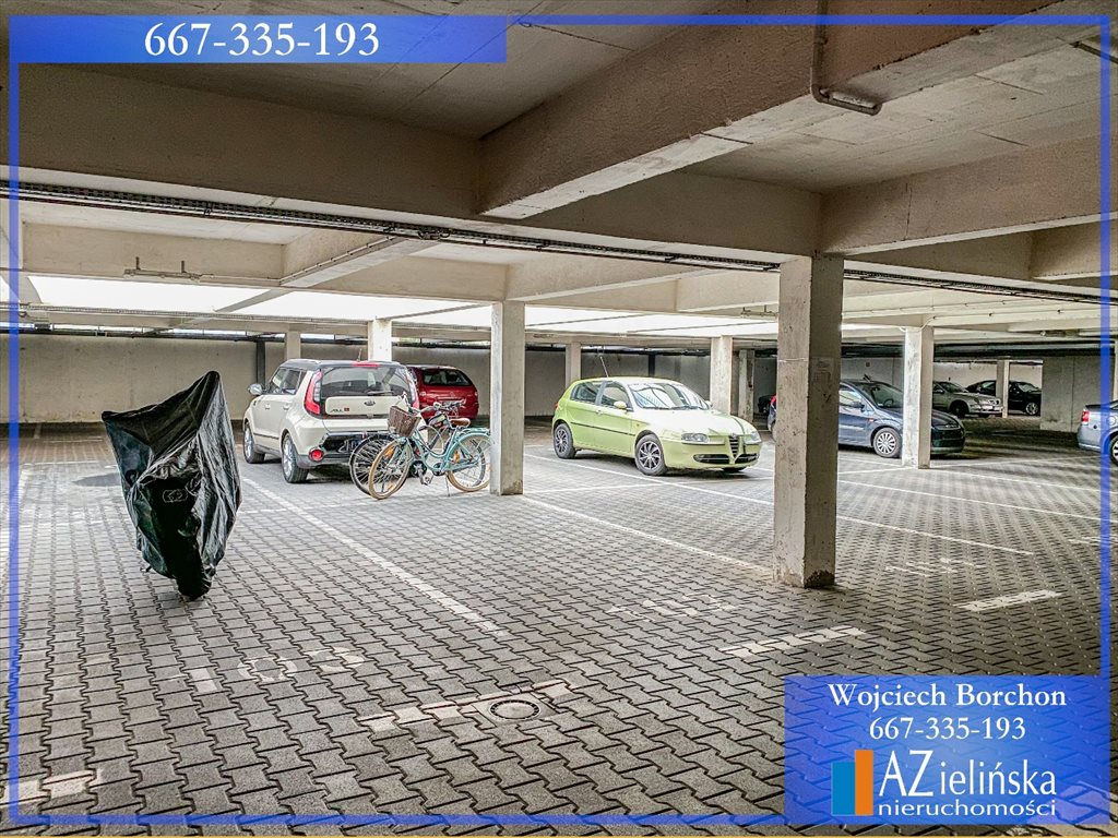 Garaż na sprzedaż Poznań, Nowe Miasto, Pobiedziska  13m2 Foto 1
