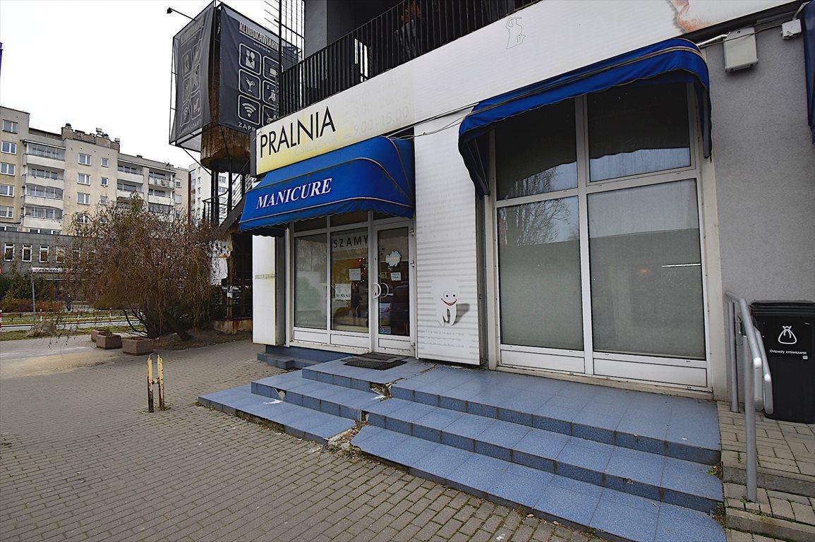 Lokal użytkowy na sprzedaż Warszawa, Ursynów, Dereniowa  126m2 Foto 2