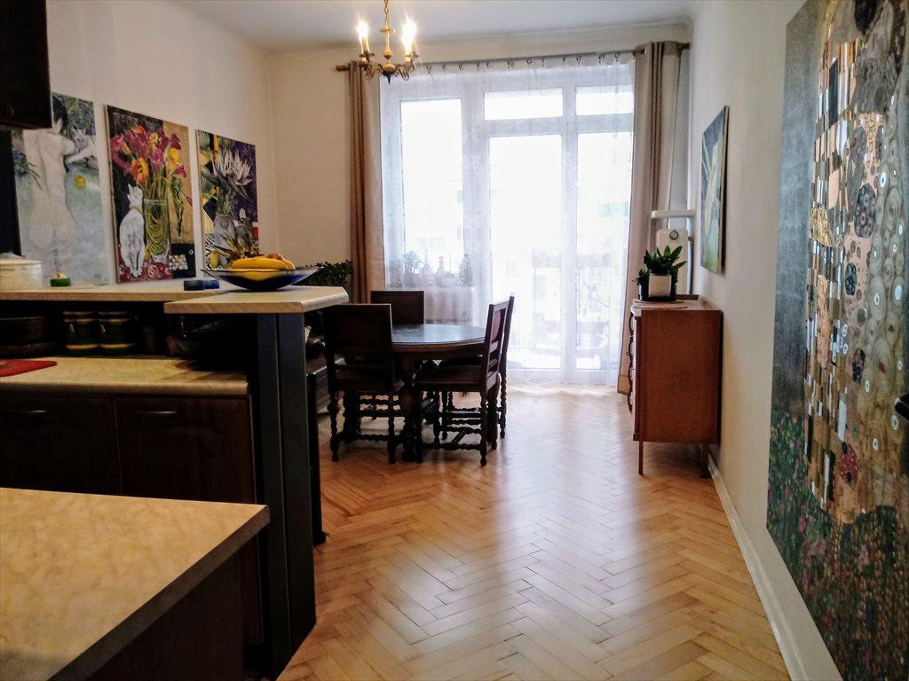 Mieszkanie na sprzedaż Warszawa, Śródmieście, Powiśle, Górnośląska 29  102m2 Foto 2