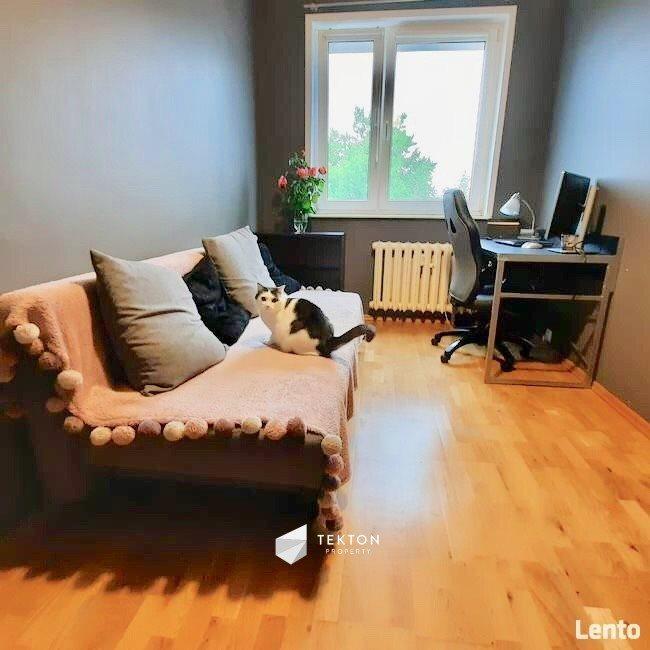 Mieszkanie trzypokojowe na sprzedaż Gdańsk, Piecki-Migowo, Henryka Arctowskiego  65m2 Foto 11