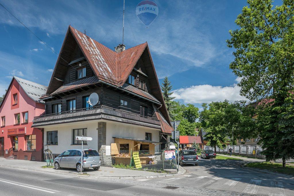 Dom na sprzedaż Nowy Targ, św. Anny  260m2 Foto 1