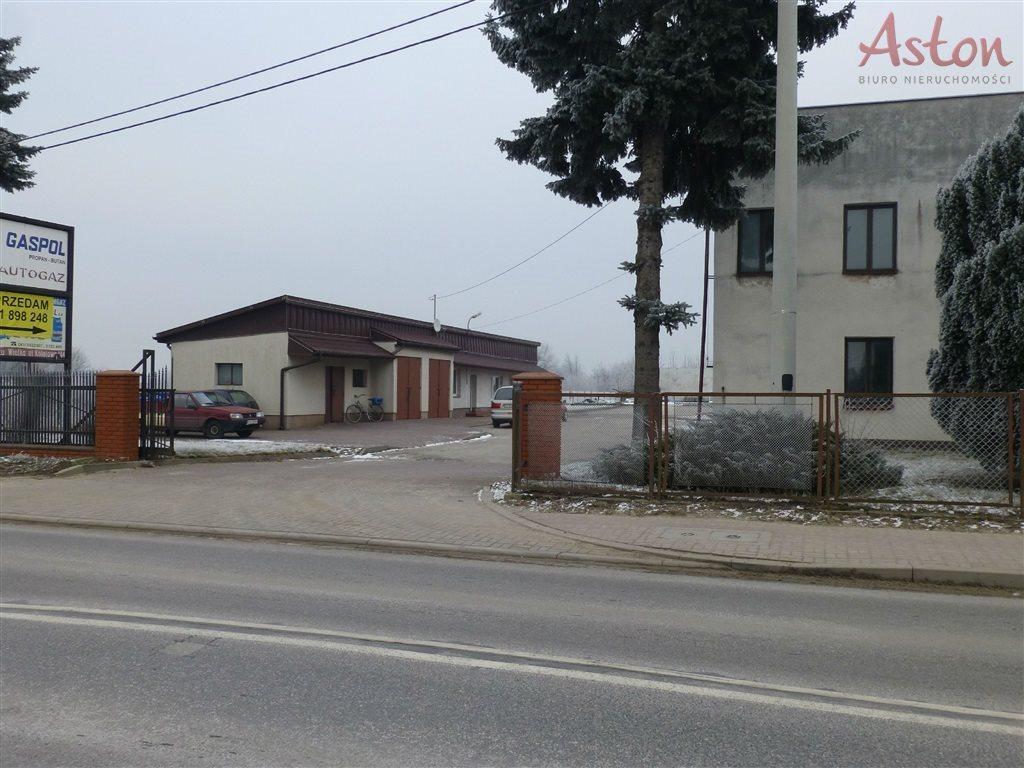 Magazyn na sprzedaż Kazimierza Wielka, Kolejowa  6180m2 Foto 7