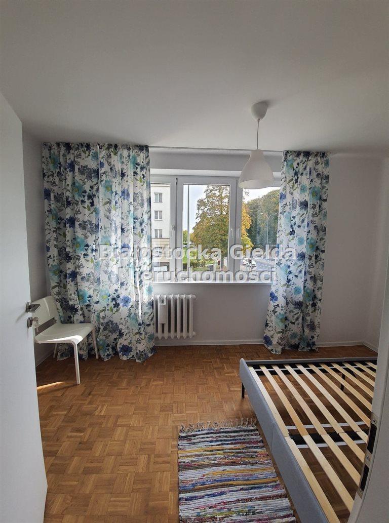 Mieszkanie dwupokojowe na wynajem Białystok, Centrum  50m2 Foto 4
