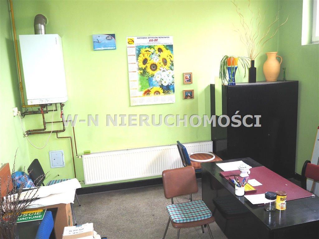 Lokal użytkowy na wynajem Głogów, Śródmieście  160m2 Foto 8