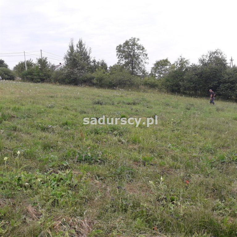 Działka budowlana na sprzedaż Sławkowice  3547m2 Foto 1