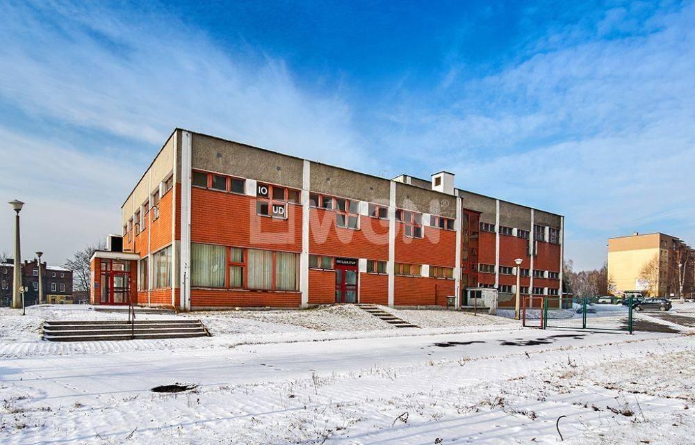 Lokal użytkowy na sprzedaż Mysłowice, Śródmieście, Brzęczkowice, Kardynała Augusta Hlonda  3397m2 Foto 3