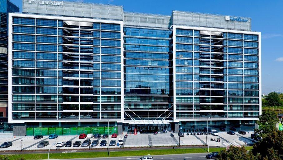 Lokal użytkowy na wynajem Warszawa, Ochota, EUROCENTRUM OFFICE COMPLEX  II  218m2 Foto 1