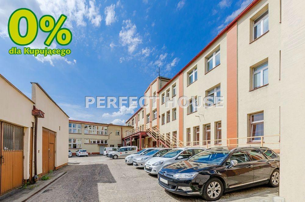 Lokal użytkowy na sprzedaż Poznań, Łazarz, Głogowska  8666m2 Foto 11