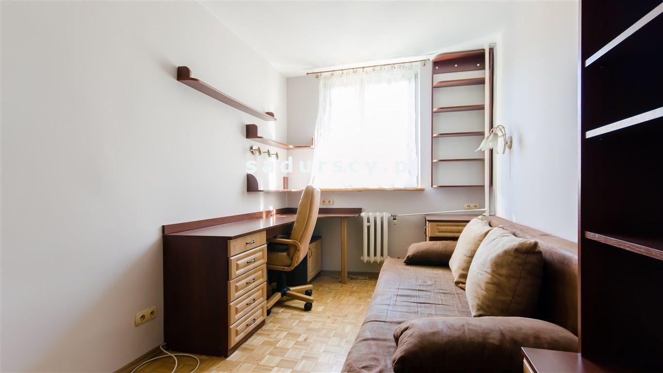 Mieszkanie trzypokojowe na sprzedaż Kraków, Grzegórzki, Dąbie, Aleja Pokoju  49m2 Foto 4