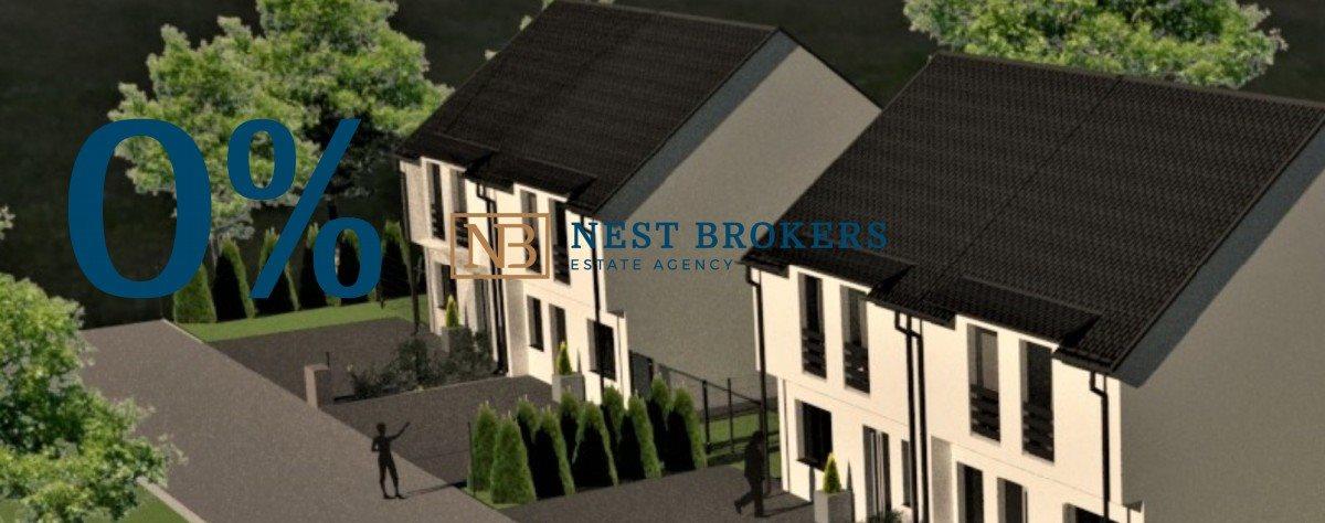 Dom na sprzedaż Wieliczka  86m2 Foto 2