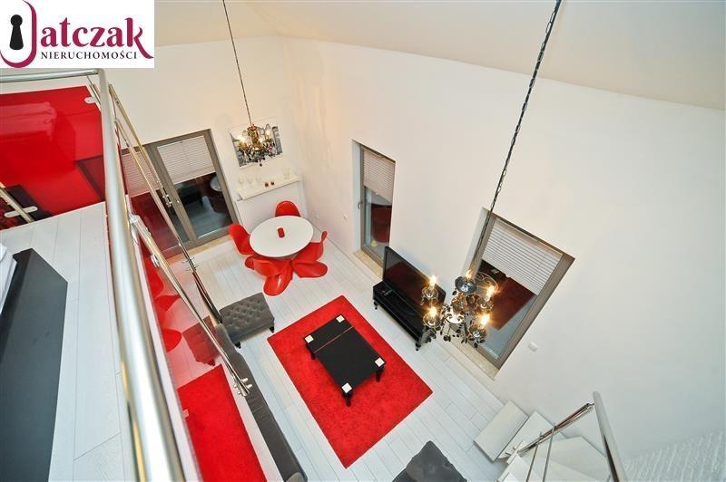 Mieszkanie dwupokojowe na wynajem Gdańsk, Śródmieście, WATERLANE, SZAFARNIA  54m2 Foto 10