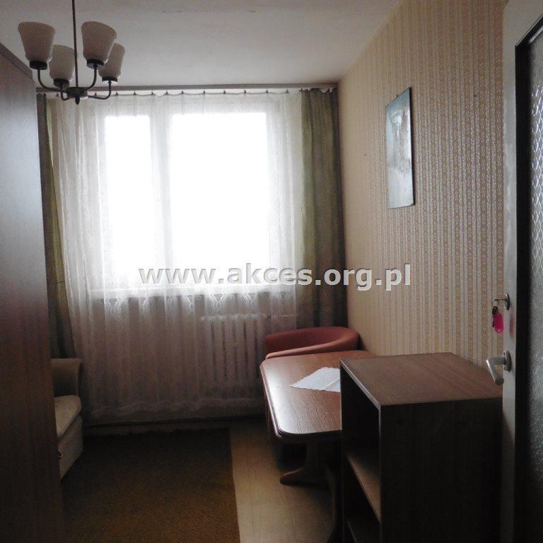 Mieszkanie trzypokojowe na wynajem Warszawa, Targówek, Targówek  60m2 Foto 9