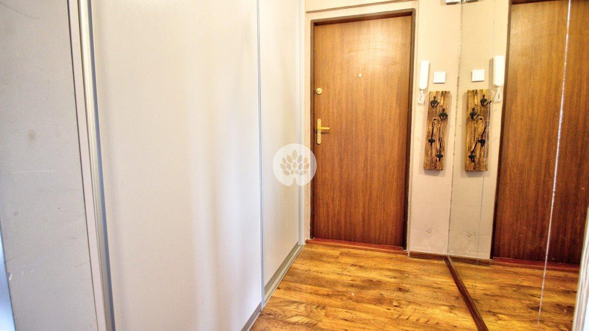 Mieszkanie dwupokojowe na sprzedaż Bydgoszcz, Błonie, Romana Dmowskiego  35m2 Foto 8