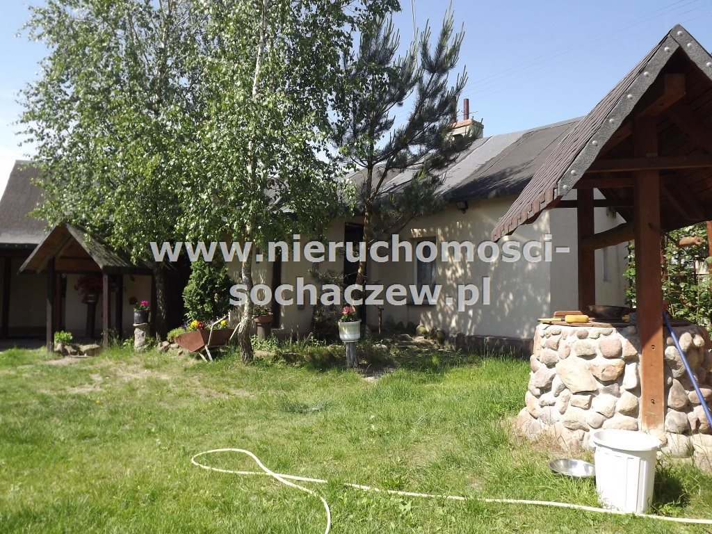 Dom na sprzedaż Wola Szydłowiecka  520m2 Foto 1