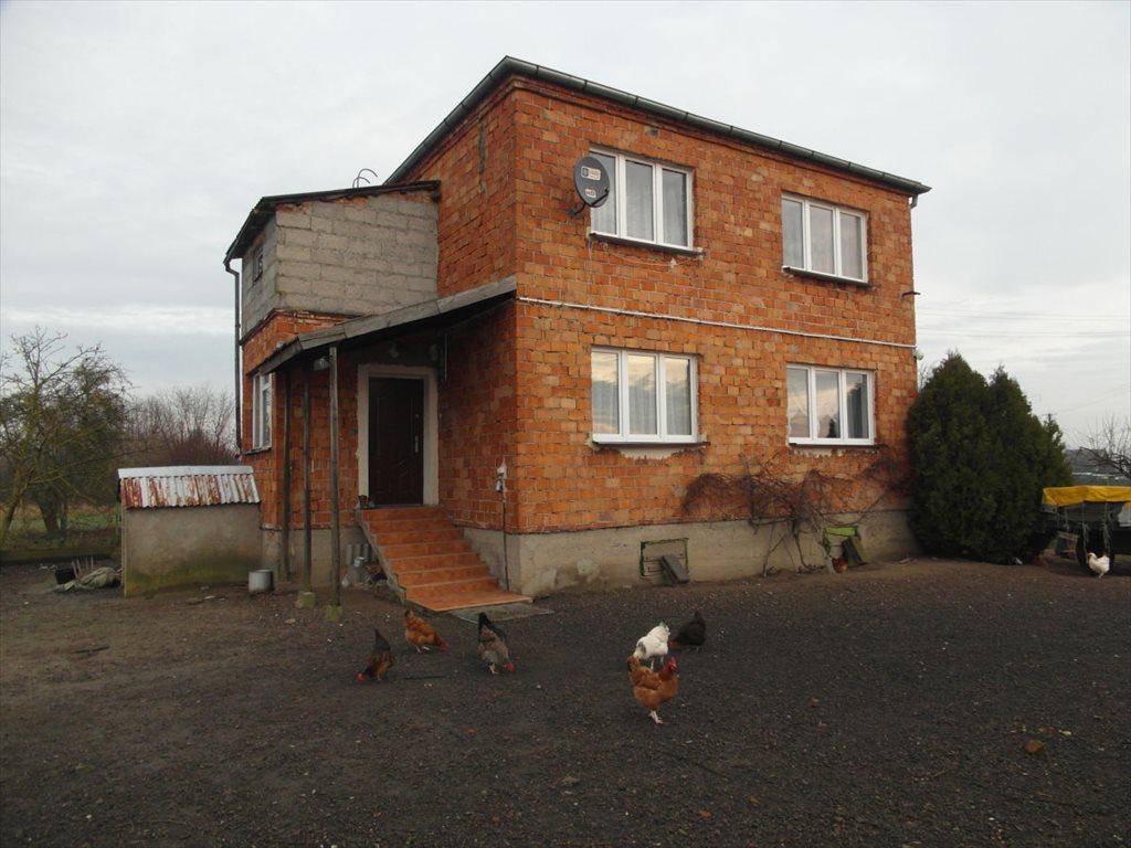 Dom na sprzedaż Zarośle  160m2 Foto 1
