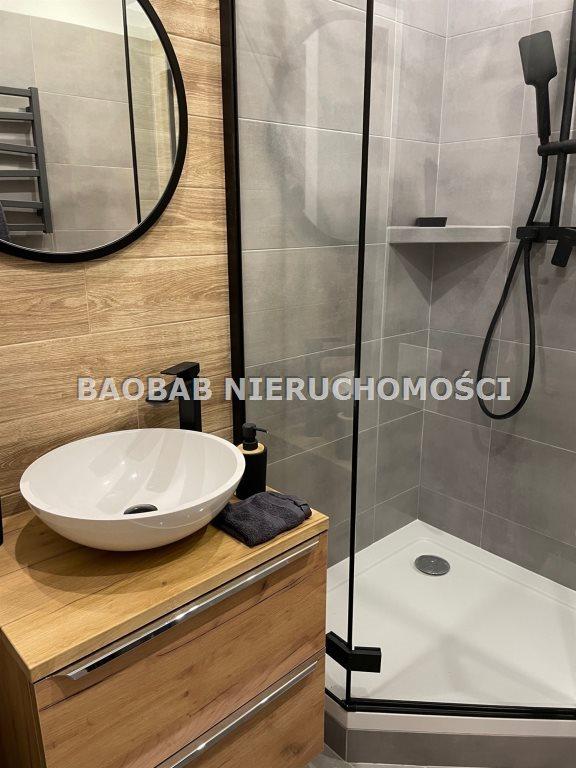 Mieszkanie dwupokojowe na wynajem Warszawa, Śródmieście, Wola, Ogrodowa  53m2 Foto 5