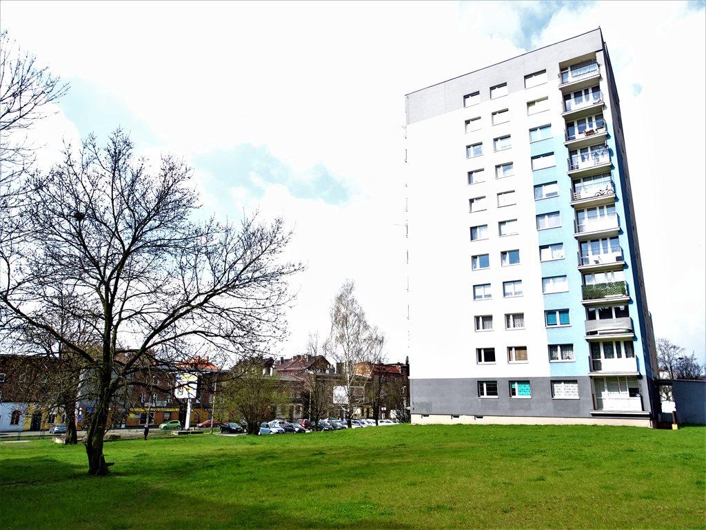 Mieszkanie trzypokojowe na sprzedaż Bytom, Szombierki, Bałtycka  65m2 Foto 2