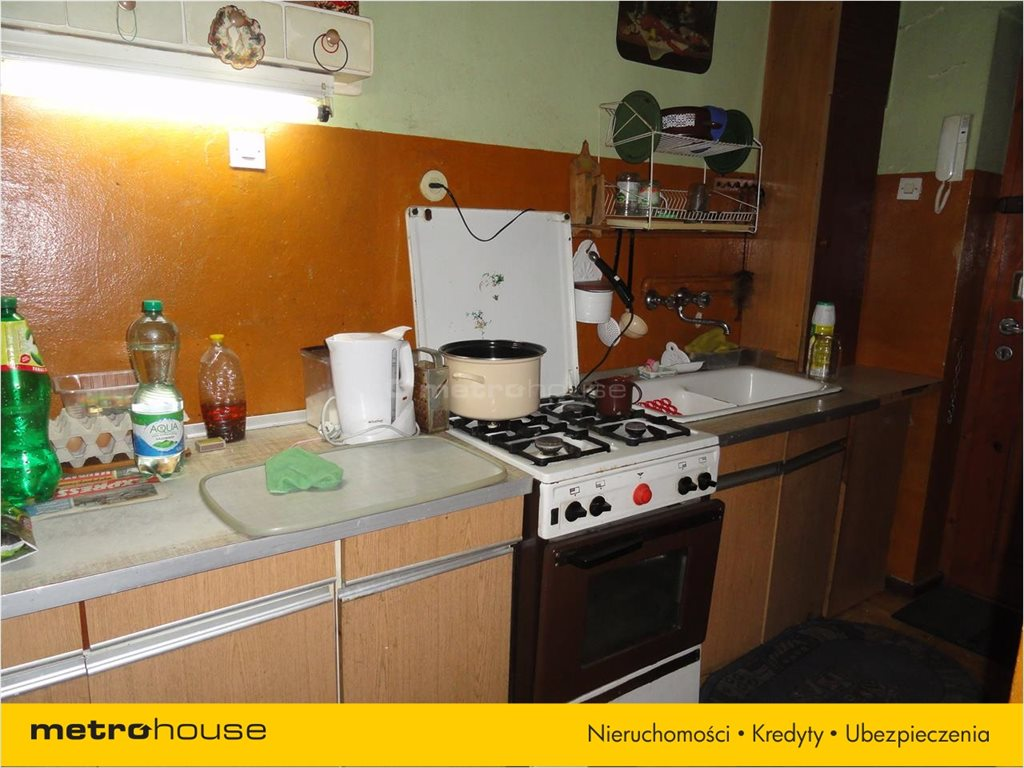 Mieszkanie dwupokojowe na sprzedaż Pabianice, Stare Miasto, Batorego  42m2 Foto 6