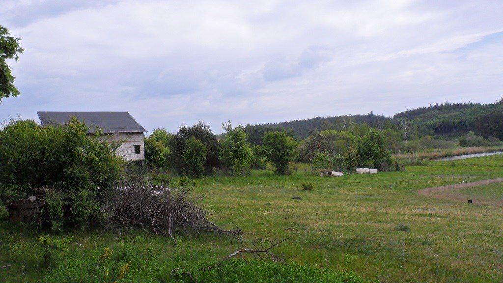 Działka rolna na sprzedaż Choczewo  5154m2 Foto 2