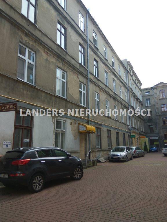 Lokal użytkowy na wynajem Łódź, Piotrkowska  25m2 Foto 4