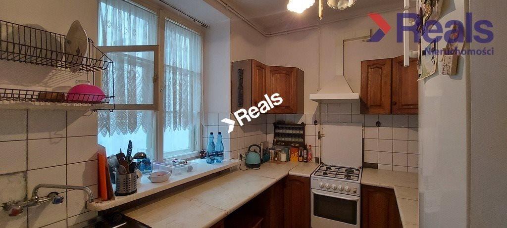 Mieszkanie dwupokojowe na sprzedaż Warszawa, Śródmieście, Stare Miasto  61m2 Foto 6