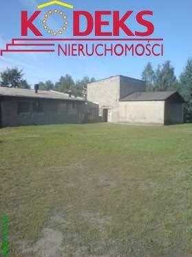 Lokal użytkowy na sprzedaż Chotomów  1300m2 Foto 6