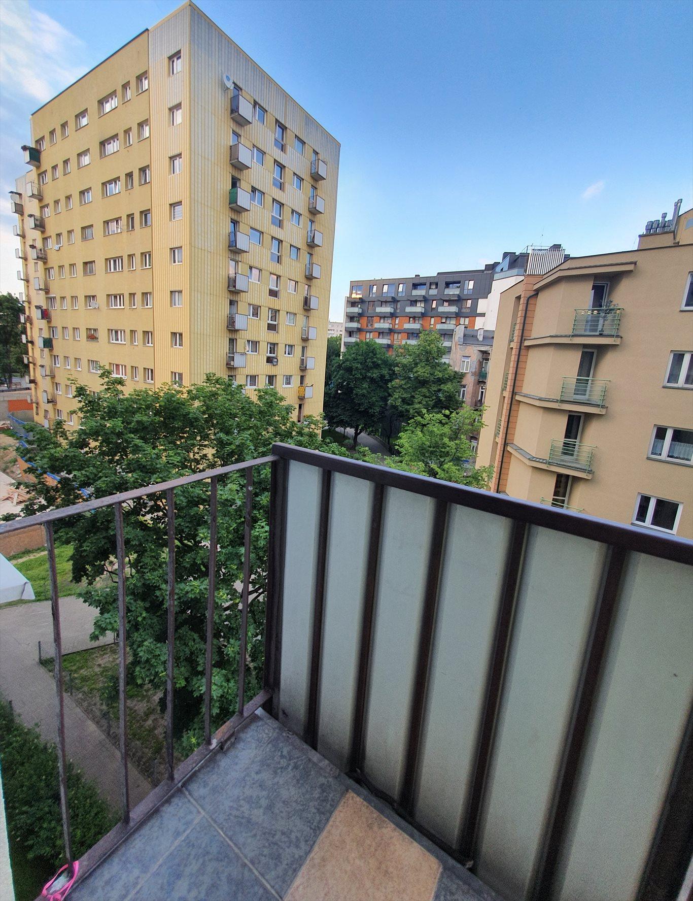 Mieszkanie trzypokojowe na wynajem Warszawa, Wola, OGRODOWA 52/54  65m2 Foto 3