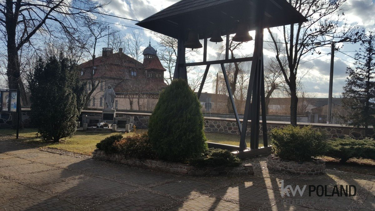 Działka budowlana na sprzedaż Czerlejno, Kleszczewska  818m2 Foto 12