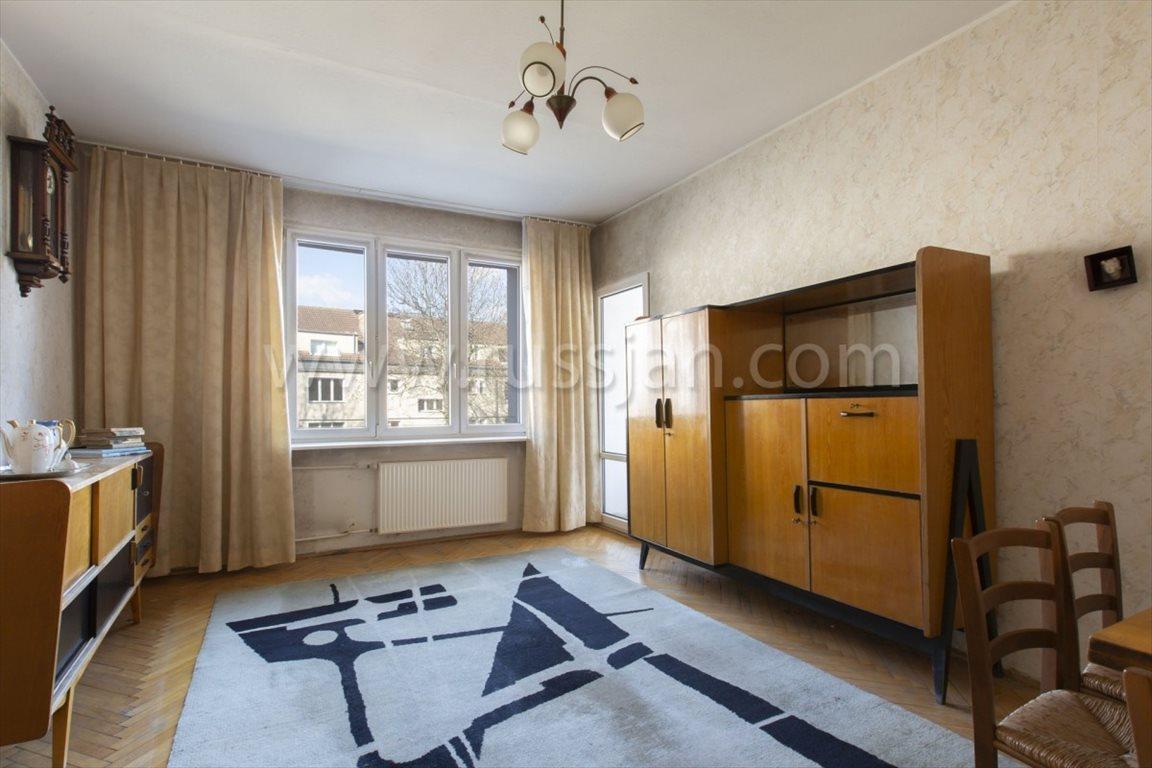 Mieszkanie trzypokojowe na sprzedaż Gdańsk, Śródmieście, Olejarna  68m2 Foto 5