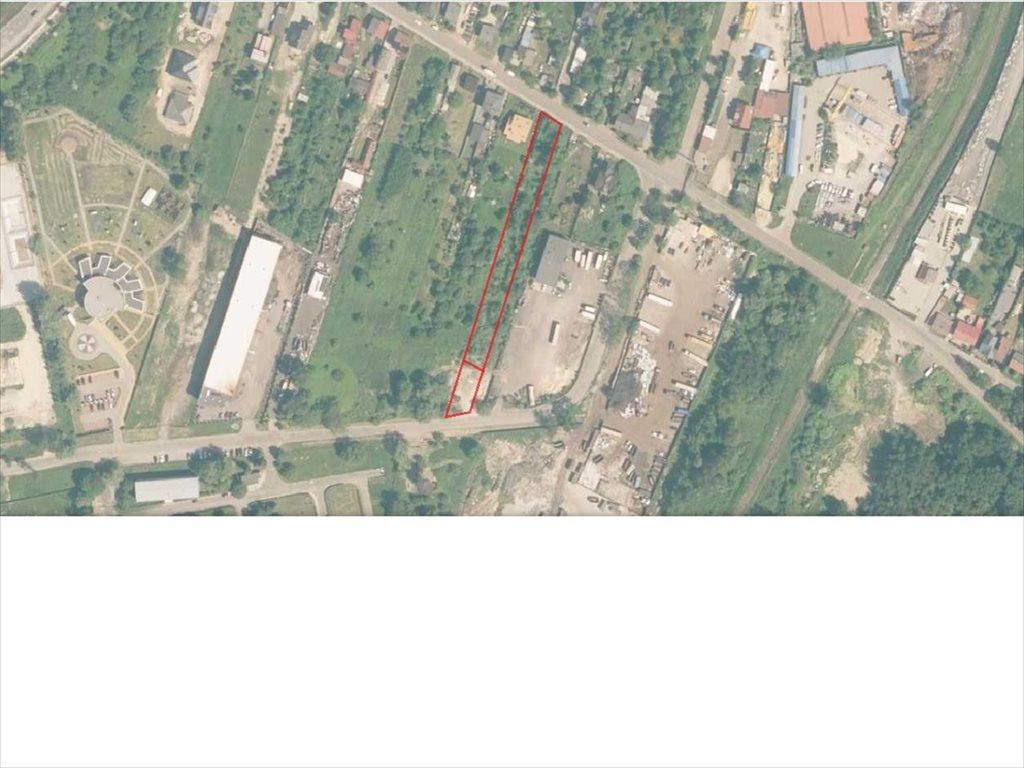 Działka rolna na sprzedaż Dąbrowa Górnicza, Dąbrowa Górnicza  2189m2 Foto 5