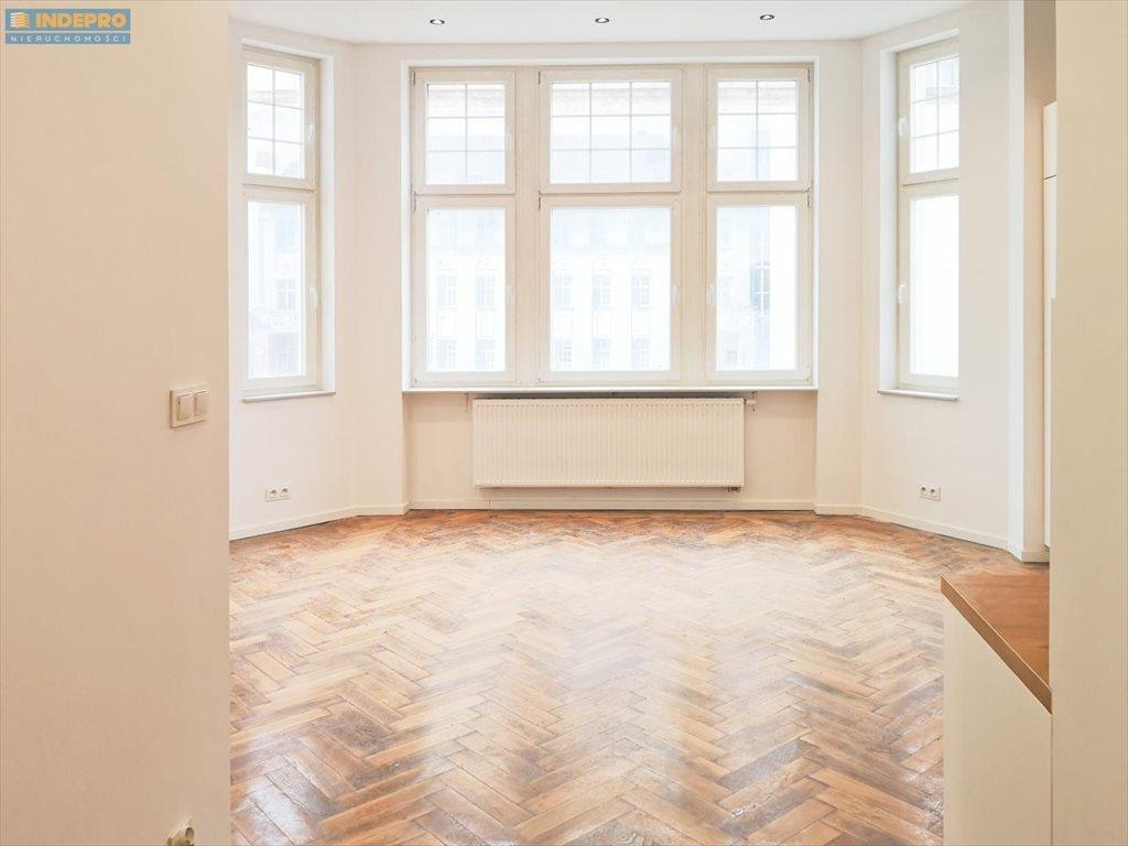 Mieszkanie dwupokojowe na sprzedaż Bydgoszcz, Dolny Taras, Śródmieście  40m2 Foto 1