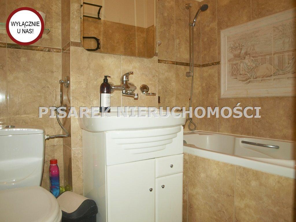 Mieszkanie trzypokojowe na wynajem Warszawa, Praga Południe, Saska Kępa, Brazylijska  45m2 Foto 6
