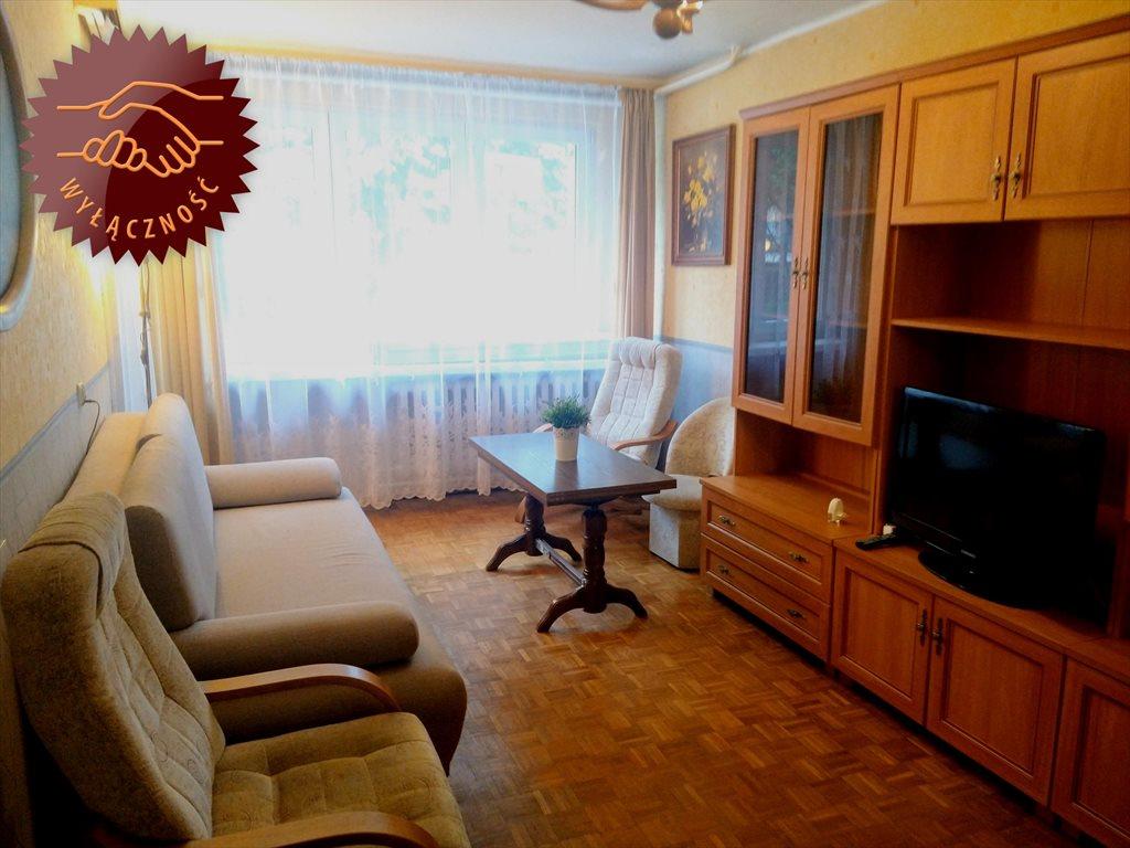 Mieszkanie dwupokojowe na wynajem Wrocław, Wrocław-Śródmieście, Wrocław-Śródmieście, Wojciecha Gersona  38m2 Foto 2