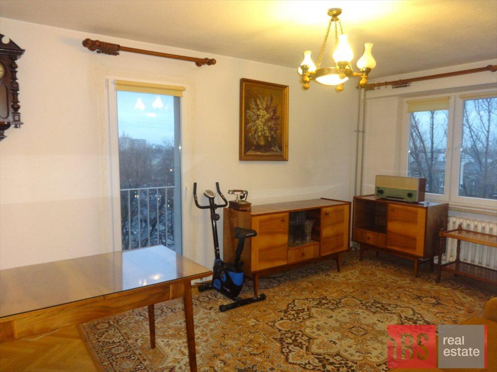Mieszkanie trzypokojowe na sprzedaż Warszawa, Bielany, Marymoncka  62m2 Foto 4