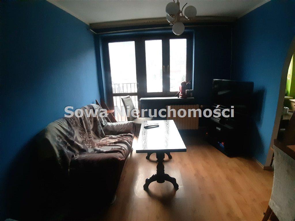 Mieszkanie dwupokojowe na sprzedaż Mieroszów  34m2 Foto 1