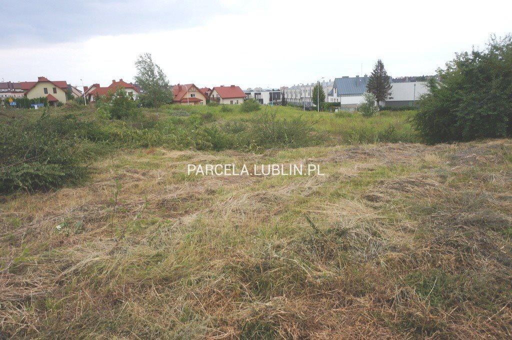 Działka budowlana na sprzedaż Lublin, Bazylianówka  1067m2 Foto 1