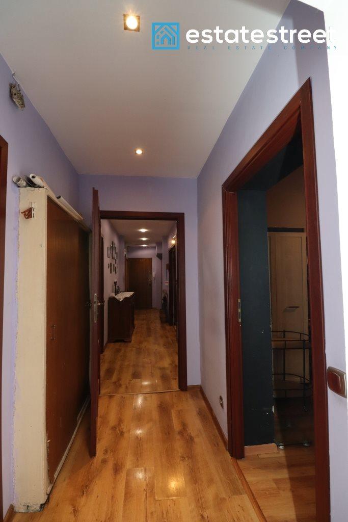 Mieszkanie czteropokojowe  na sprzedaż Katowice, Załęże, Tarasa Szewczenki  99m2 Foto 2