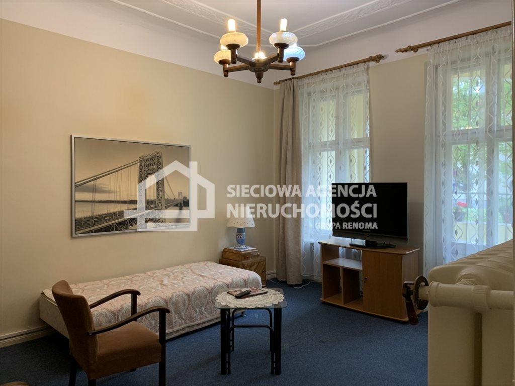Mieszkanie czteropokojowe  na wynajem Sopot, Górny, Armii Krajowej  90m2 Foto 1