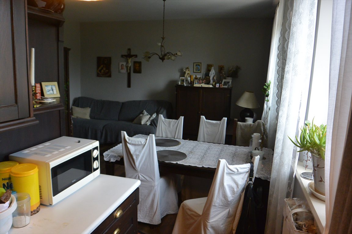 Mieszkanie trzypokojowe na sprzedaż Czeladź, grodziecka  51m2 Foto 4