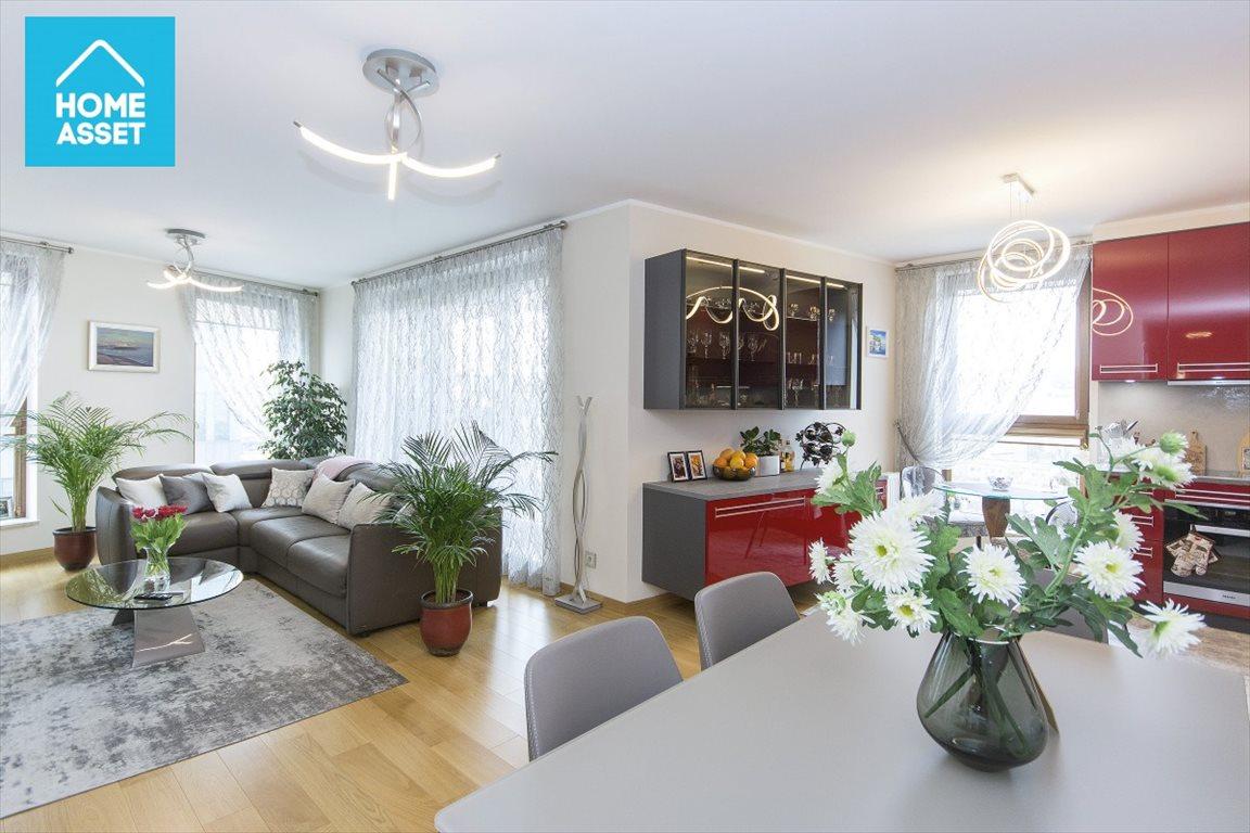 Mieszkanie trzypokojowe na sprzedaż Gdynia, Śródmieście, A. Hryniewickiego  98m2 Foto 7